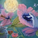 IN EVERY MOON Star by Arlene Graston
