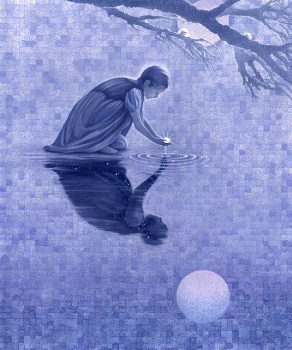 Not Alone - Arlene Graston