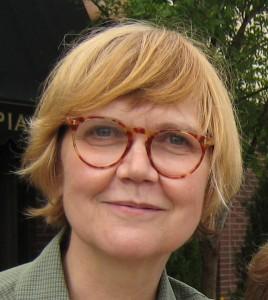 Arlene Graston