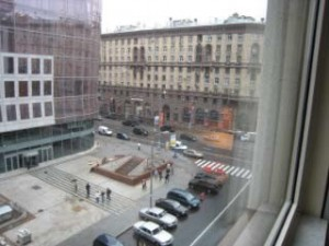 Moscow2 Room view 2