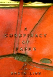 Conspiracy of Paper